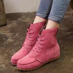 ladies canvas casual boots women travel dance white shoes