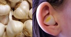 When you get to know the many advantages of garlic you will be pleased. But most, when you realize what benefit it brings to your ears, you will be relieved. Garlic is popular ingredient and most used in different cooking methods, because of its strong sm