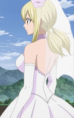 She's SO beautiful! Ready for Natsu to come! Fairy Tail Funny, Fairy Tail Girls, Fairy Tail Art, Fairy Tail Ships, Fairy Tail Anime, Fairy Tales, Nalu, Fairytail, Filles Fairy Tail