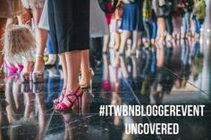 #itwbnBloggerEvent Uncovered Into The West, Blog, Blogging