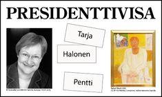Suomi-juttuja – vinkkejä ja välineitä itsenäisyyspäivän viettoon Bingo, Finland, Classroom, Historia, Aphasia, Class Room