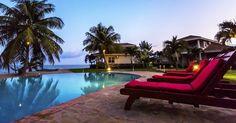 Hopkins Bay Resort in Hopkins, Belize - Hotel Deals...