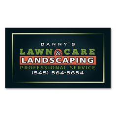 150 best landscaping business cards images on pinterest in 2018 lawn care landscaping custom business card colourmoves