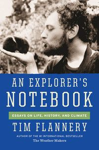 Flannery writes about his journeys in the jungles of New Guinea and Indonesia, showing us how we can better predict our future by understanding the history of life on Earth. In 2007 Flannery was named Australian of the Year, and his inspiring acceptance speech, sprinkled with exhortations for conservation and climate control, crowns the collection.