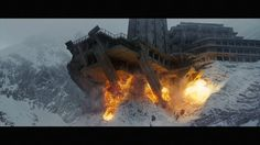 2016 showreel from Visual Cortex Lab, Jean Claude Nouchy Houdini VFX TD and Trainer.