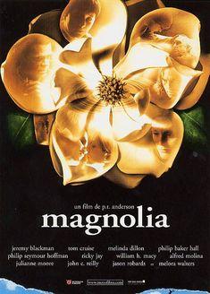 Magnolia - Dimanche 25 mars