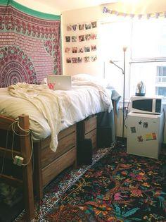 Fyeahcooldormrooms Florida State University Apartment