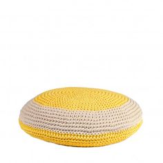 round pouffe - Anne-Claire Petit Webshop  https://www.shopanneclairepetit.com/webshop/home-deco/round-pouffe-1