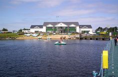 Pedaloes for hire at Lakeside Centre Ballyshannon.Dates: Thurs 10 July to Sun 13 July, 3pm - 7pm, Minimum charge of E5 per person or over two people E2 each, for half an hour, Supervised by Instructor, no booking required.