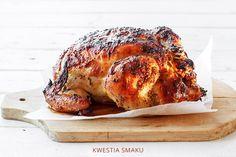 Kurczak zagrodowy, ekologiczny, wiejski.