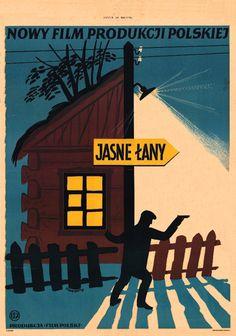 1947 Henryk Tomaszewski - Jasne Lany