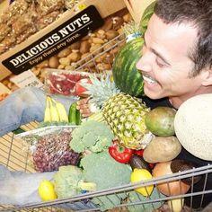 Eat your veggies! Steve O, Veggies, Tableware, Comedy, Eat, Vegetable Recipes, Dinnerware, Vegetables, Tablewares