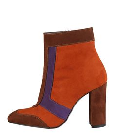 Women's shoes - 100% made in italy - autumn winter collection  - women's ankle…