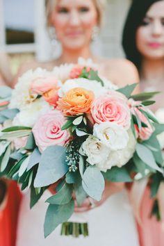 Photography: http://onelove-photo.com   Coordination: http://eventoftheseasonsb.com   Event designer: http://eventoftheseasonsb.com   Floral design: http://juniperfloraldesigns.com   Wedding dress: http://moniquelhuillier.com   Read More: https://www.stylemepretty.com/vault/image/2804263