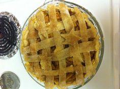 Paula Dean apple pie