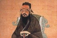 """Confucius is a prominent figure in Chinese history, being famous as a revolutionary thinker. Many of his philosophies are taught to date. He was the one who expounded ' The Golden Rule': """"Do not do … Dalai Lama, Shakespeare Frases, Words Worth, Charles Bukowski, Ted Talks, Amazing Quotes, Albert Einstein, Mona Lisa, Artwork"""
