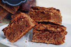 Čokoládové brownies 3, Desserts, Food, Tailgate Desserts, Deserts, Essen, Postres, Meals, Dessert