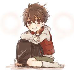 pixiv(ピクシブ)は、作品の投稿・閲覧が楽しめる「イラストコミュニケーションサービス」です。幅広いジャンルの作品が投稿され、ユーザー発の企画やメーカー公認のコンテストが開催されています。 Lolis Anime, Anime Guys, Anime Art, Cute Anime Character, My Character, Character Design, Anime Couples Cuddling, Anime Drawings Sketches, Anime Child