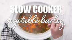Shrimp & Vegetable Stir Fry with Jasmine Rice - Cookin Canuck Soup Recipes, Chicken Recipes, Dinner Recipes, Vegan Gluten Free, Vegan Vegetarian, Chili Garlic Sauce, Just Cooking, Stir Fry, Recipes