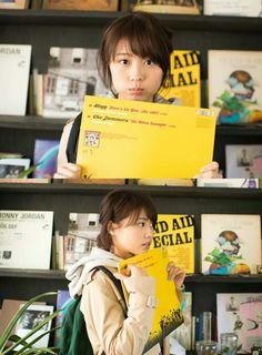 * — sarudasaru: Arimura Kasumi