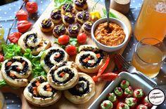 Trei idei de aperitive vegane (de post) Tacos, Mexican, Breakfast, Ethnic Recipes, Food, Beauty, Morning Coffee, Eten, Beauty Illustration