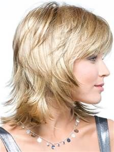 layered hairstyles - Yahoo Search Results