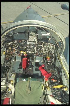 "Northrop F-5 ""Freedom Fighter"""