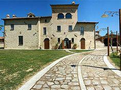 Bed and Breakfast in Citt� Di Castello, Umbria, Italy
