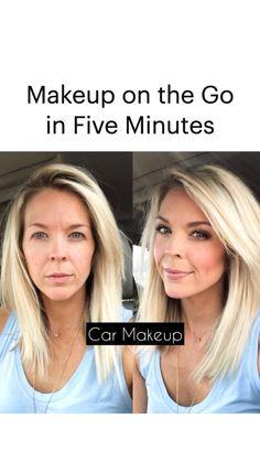 Acne Makeup, Contour Makeup, Contouring And Highlighting, Hair Makeup, Beauty Advice, Diy Beauty, Beauty Skin, Beauty Hacks, Balayage Brunette