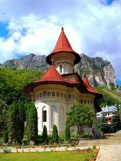 Manastirea Ramet Alba
