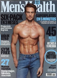 bc3cf65c353 FREE One-Year Subscription to Men s Health Magazine