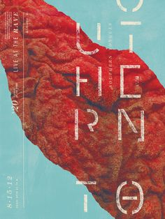 Southern Tongues by Ringling College - Graphic Design , via Behance
