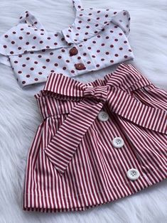 Kids Dress Clothes, Dresses Kids Girl, Kids Outfits Girls, Girl Outfits, Cute Baby Girl, Baby Girl Newborn, Baby Girl Fashion, Kids Fashion, Baby Dress Design