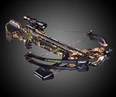 Barnett Penetrator Crossbow | DudeIWantThat.com
