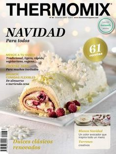 dic 16 navidad para todos by magazine - issuu Secret Recipe, Canapes, Chef Recipes, Sin Gluten, Tapas, Make It Simple, Deserts, Dishes, Cooking