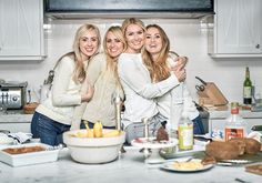 The Food Nanny Daughters