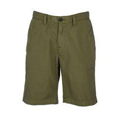 Lucky Brand Pasadena Short #VonMaur #LuckyBrand #Olive #Shorts #Mens