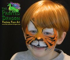 Photo Gallery - The Painted Dragon -- Face painting for the Quad Cities and surronding areas. Dragon Face Painting, Quad Cities, Painting Inspiration, Photo Galleries, Gallery, Ideas, Roof Rack