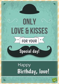 Looking something cute and special to write to your husband for his birthday? Read on this amazing collection of cute and romantic birthday wishes for husband. Birthday Quotes Funny For Him, Birthday Message For Boyfriend, Birthday Wish For Husband, Birthday Quotes For Best Friend, Best Friend Quotes, Birthday Greetings For Dad, Birthday Wishes For Him, Happy Birthday Wishes Quotes, Birthday Love