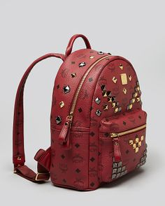 MCM Backpack - Stark Small