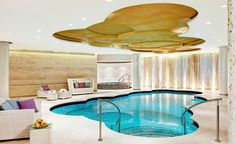 Best Urban Hotels Wallpaper @RuarteContract hoteles Waldorf Astoria Berlin 2