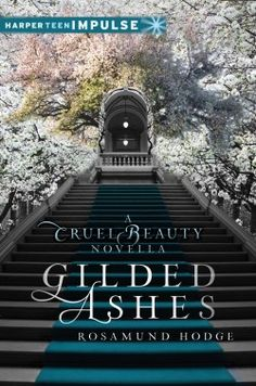 """Erin says, """" A twisted Cinderella fairy tale that would have made Walt Disney roll over in his grave, but the Grimm Brothers would have pulled up a chair."""""""