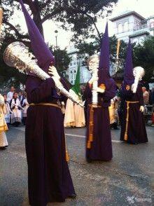 Guia básica de la Semana Santa de Málaga