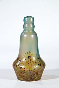 Ferdinand von Poschinger Vase :600E