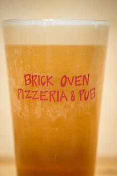 The Brick Oven Pizzeria and Pub in Crested Butte, CO