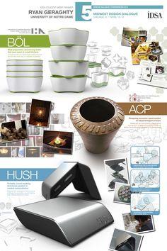 Alisa Rantanen's winning designs | product poster | Pinterest ...