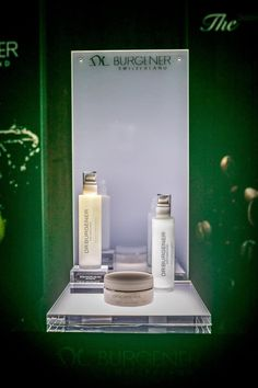 Dr Burgener - New Spa Partner at the Dolder Grand Zurich. Dr Pauline Burgnere's Spa treatments now available at Spa at Dolder Grand Zurich