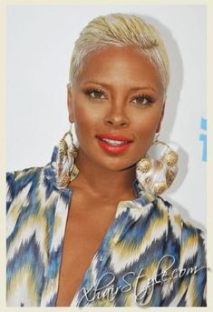 2013 hairstyles for african american women over 40   Cute hairstyles for african american short hair 1