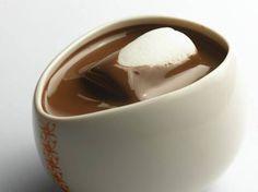 Max Brenner's Italian Hot Chocolate