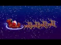 Twas the Night Before Christmas - Full Video for the SMARTboard